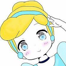 ディズニープリンセス♡の画像(プリ画像)