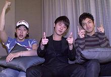 (5)東方神起 3兄弟の画像(チャンミンに関連した画像)
