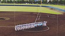 木更津総合の画像(野球に関連した画像)