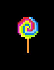 キャンディー 材料 デジタル プリ画像
