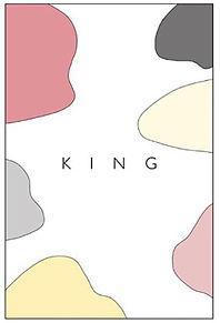 King & Princeネップリ 線画の画像(線に関連した画像)