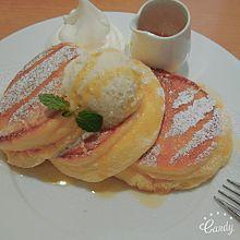 幸せのパンケーキin仙台の画像(仙台に関連した画像)