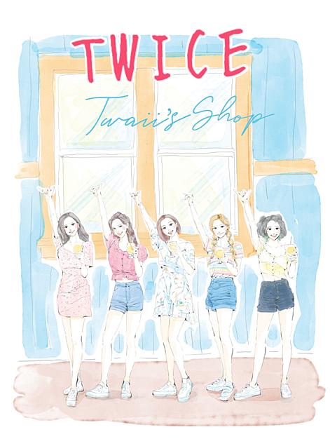 TWICE!❤の画像(プリ画像)