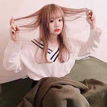 美少女🍑の画像(ポエム/素材/原画に関連した画像)