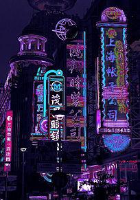 ネオン街の画像29点完全無料画像検索のプリ画像bygmo