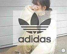 adidasの画像(ロゴ入れに関連した画像)