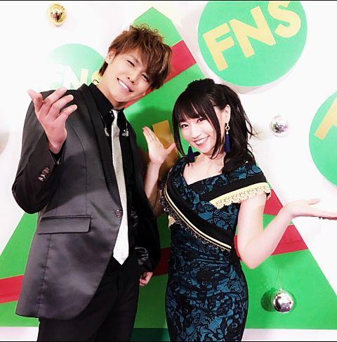 続・FNS歌謡祭の画像(プリ画像)