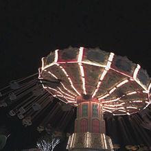 空中ブランコの画像(ルミネに関連した画像)