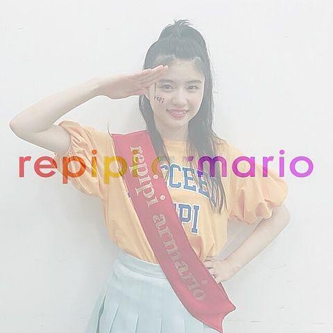 ニコラ 泉口美愛ちゃん ミアレピの画像(プリ画像)