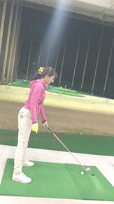 ゴルフ練習の画像(ゴルフに関連した画像)