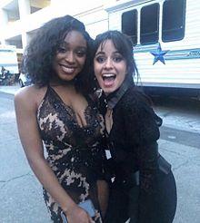 Camila&Normani プリ画像