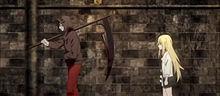 殺戮の天使 ザック&レイ プリ画像