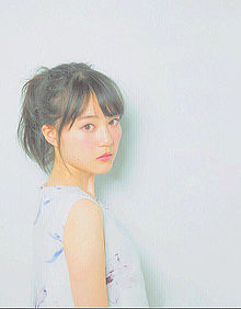 生田絵梨花 プリ画像