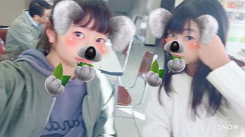 愛莉&菜月の画像(プリ画像)