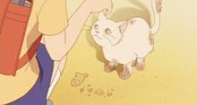 猫の恩返しの画像(猫の恩返しに関連した画像)