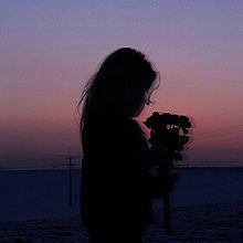 影の画像(女の子 影に関連した画像)