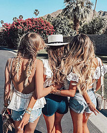 girlsの画像(fashionに関連した画像)