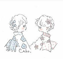 cahoの画像(caho かわいい イラストに関連した画像)