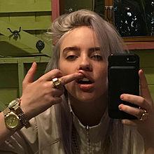 Billie の画像(洋楽に関連した画像)