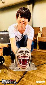 梶裕貴 プリ画像