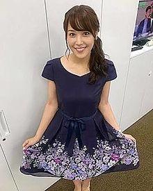 テレビ東京の鷲見玲奈アナの画像(鷲見玲奈に関連した画像)