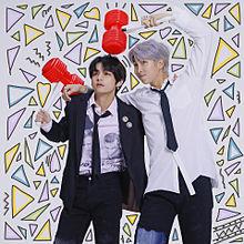 BTSの画像(J-HOPE/チョンホソクに関連した画像)
