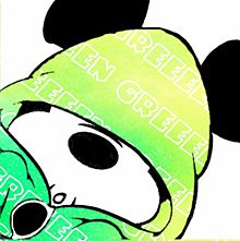 ミッキー×greeeen