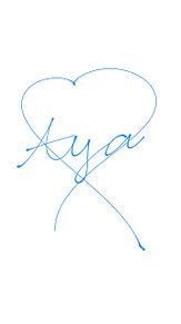 ayaさんリクエストの画像(AYAに関連した画像)