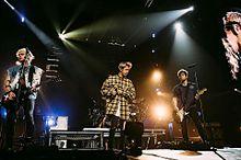 ONE OK ROCK × 5SOSの画像(プリ画像)