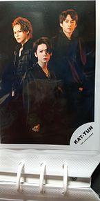 KAT-TUNかっけーです。🥰♥️の画像(KAT-TUNに関連した画像)
