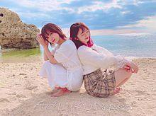 中井りか 中村歩加の画像(NGT48に関連した画像)