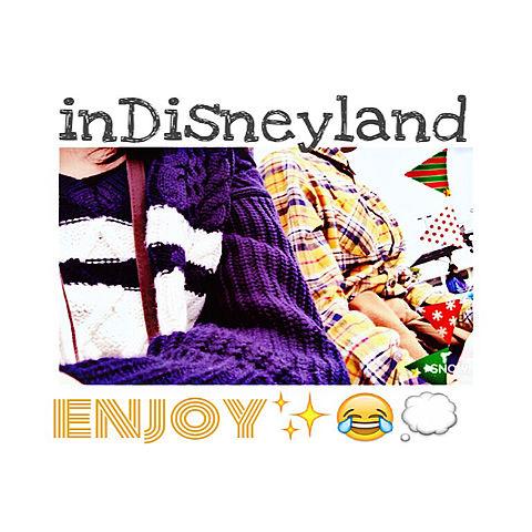 ディズニーランド!の画像(プリ画像)
