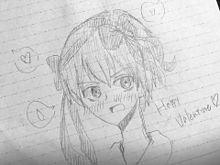 Happy-Valentine💕の画像(浅野学秀に関連した画像)