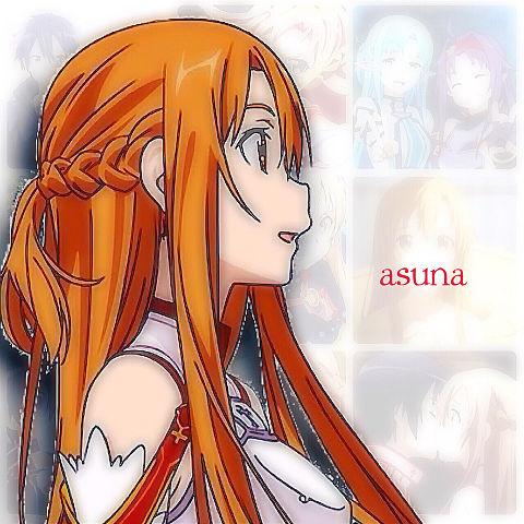 アスナの画像(プリ画像)