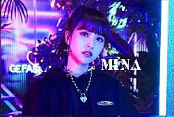 ミナオンニ♥の画像(プリ画像)
