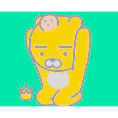 KAKAO FRIENDSの画像 プリ画像