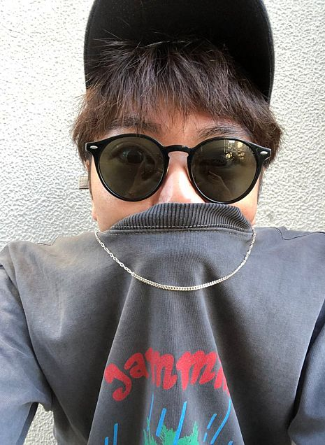 Twitter吉野晃一の画像(プリ画像)
