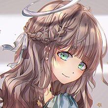 天使ちゃんの画像(カレカノに関連した画像)