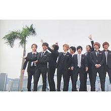 Hey! Say! JUMP in 香港の画像(Hey!Say!JUMPに関連した画像)