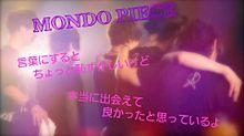 MONDO PIECEの画像(プリ画像)