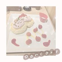 pancakeの画像(カフェ巡りに関連した画像)