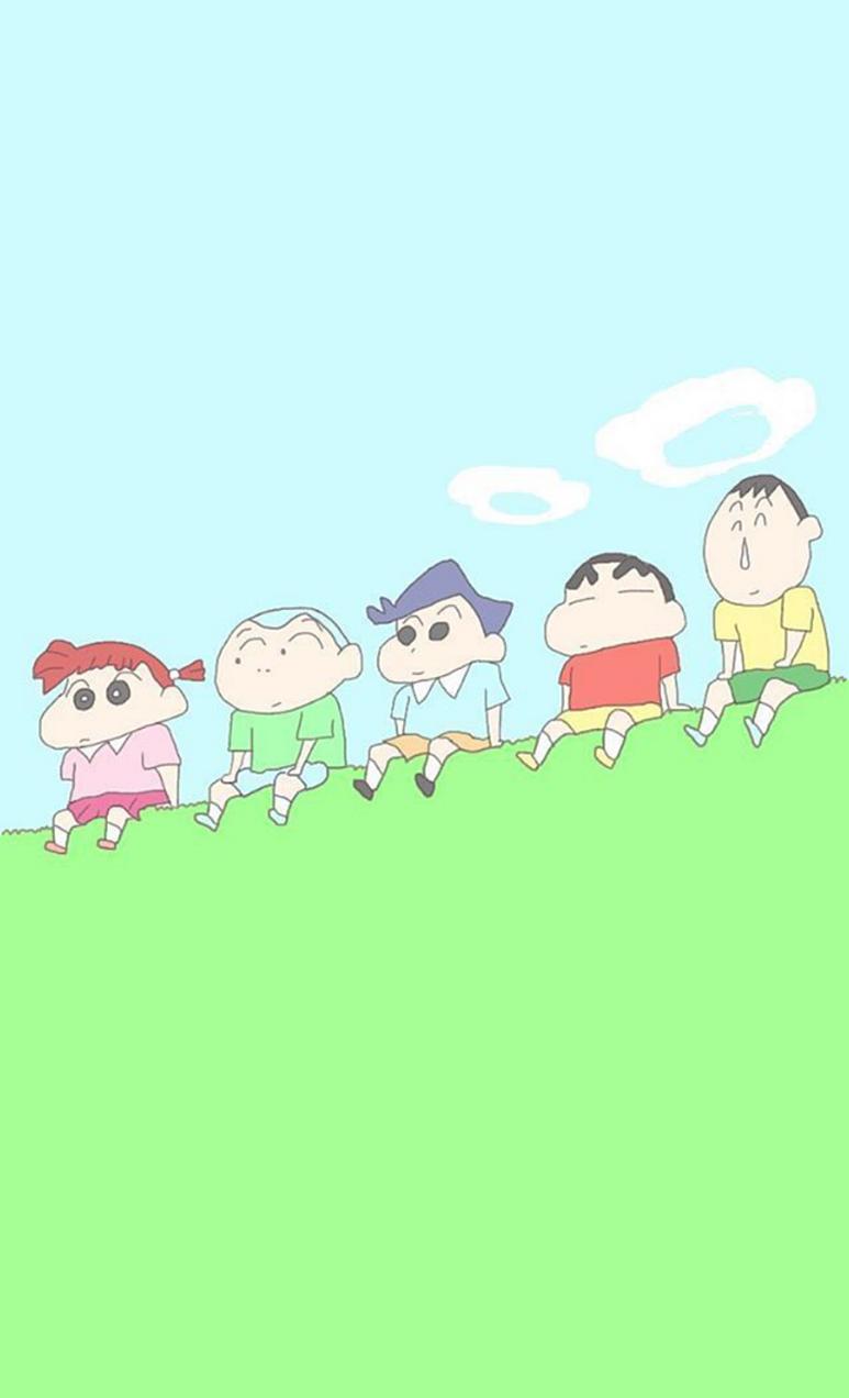 クレヨンしんちゃん 64755368 完全無料画像検索のプリ画像 Bygmo