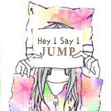 JUMPgirl♡の画像(プリ画像)