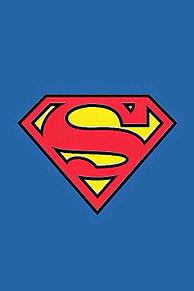 スーパーマンの画像(プリ画像)