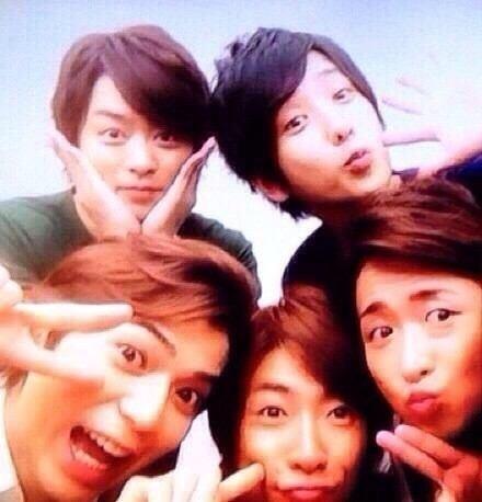 ♡嵐可愛い♡の画像(プリ画像)