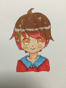 赤髪のキヨ
