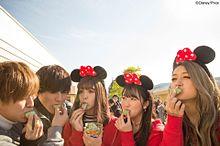 popteen の画像(ディズニー/Disneyに関連した画像)