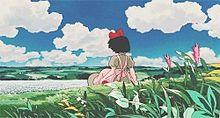 ジブリの画像(おしゃれオシャレに関連した画像)
