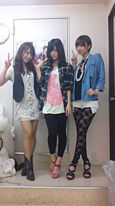 AKB48 前田敦子† 篠田麻里子の画像(プリ画像)