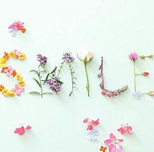 * S M I L E *の画像(春/Springに関連した画像)